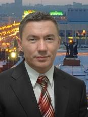 Козеев Андрей Геннадьевич